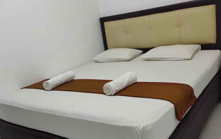 G Hotel Syariah Bandar Lampung - Superior Room