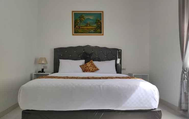 G Hotel Syariah Bandar Lampung - Deluxe Plus Room