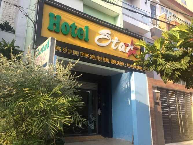 LOBBY Star Hotel Trung Son