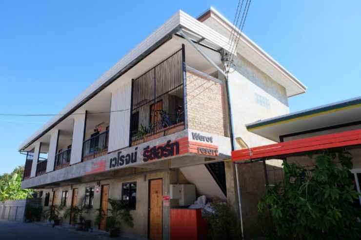 EXTERIOR_BUILDING Werot Resort