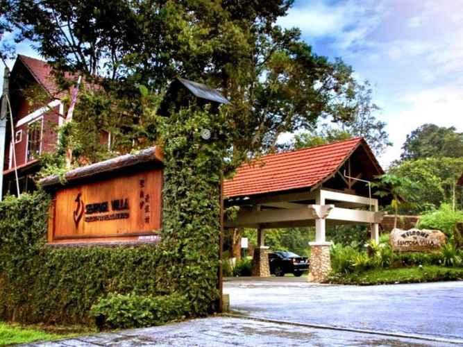 EXTERIOR_BUILDING Sentosa Villa Taiping