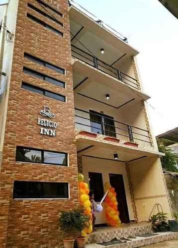 EXTERIOR_BUILDING Relucio Inn