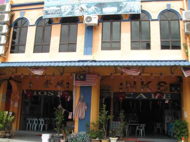 EXTERIOR_BUILDING NKS Hotel