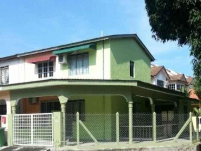 EXTERIOR_BUILDING Bukit Sekilau Muslim Homestay