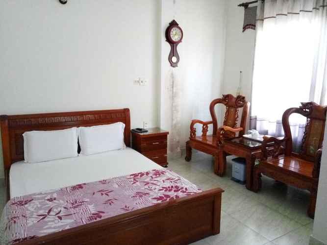 BEDROOM Khách sạn Ngọc Phương Bảo Lộc