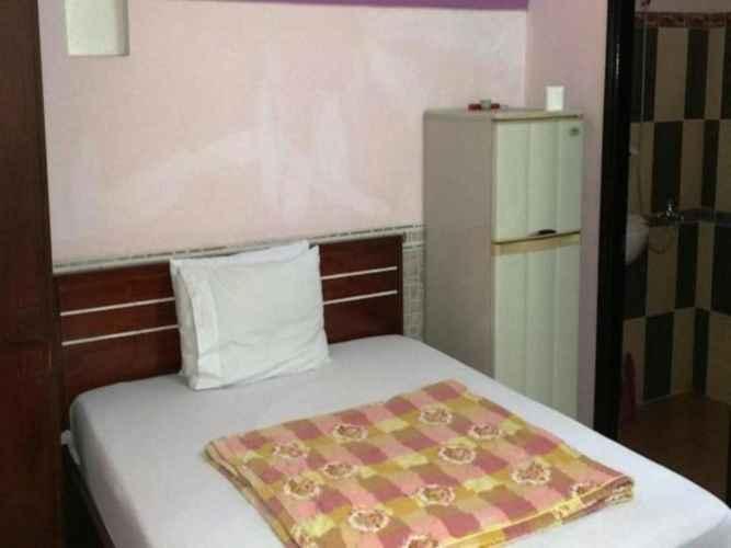 BEDROOM Tay Hai 1 Hotel