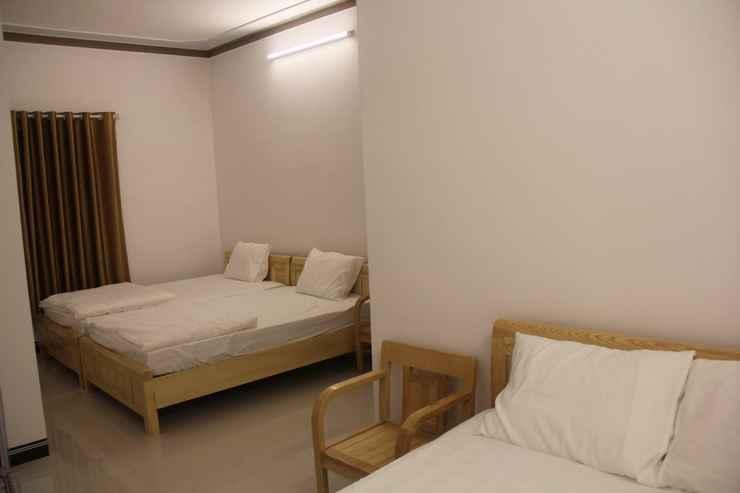 BEDROOM Khách sạn Phương Hiếu