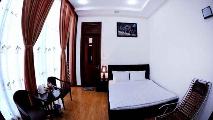 BEDROOM Khách sạn Huỳnh Gia Bảo 1 Bảo Lộc