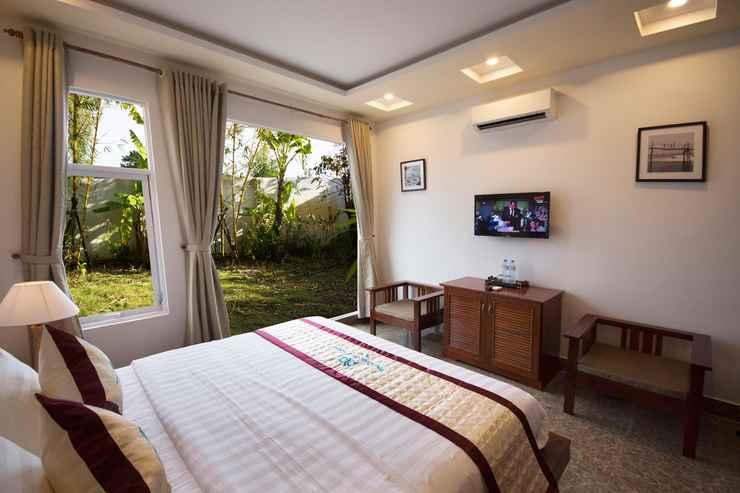 BEDROOM Phu Quoc Blue Hotel