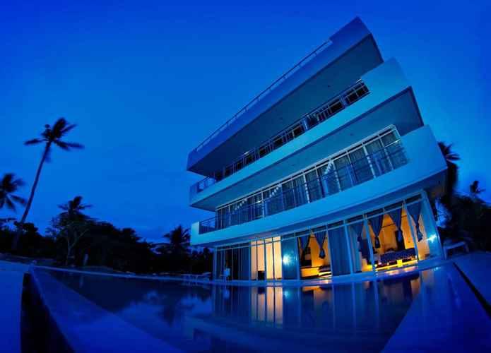 LOBBY Bohol South Beach Hotel