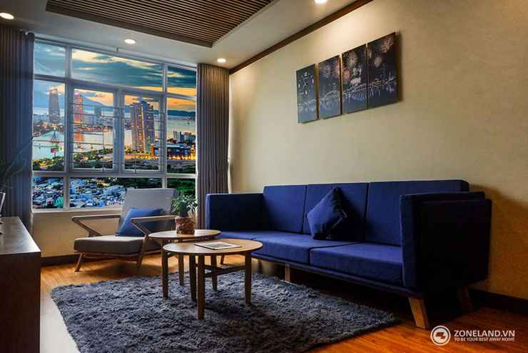 COMMON_SPACE Zoneland Apartments - Hoàng Anh Gia Lai LakeView