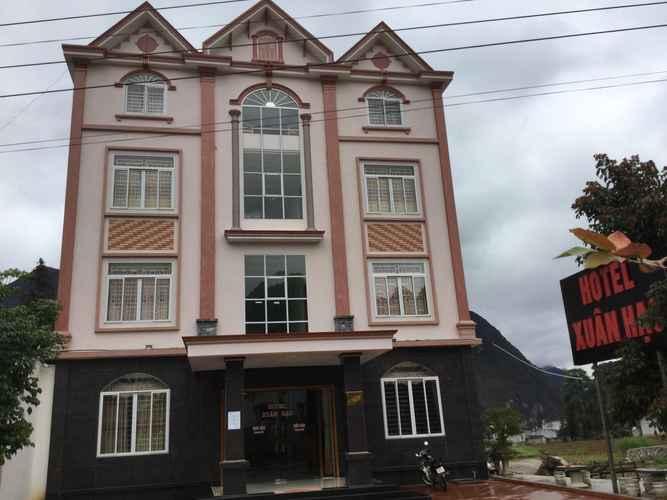 EXTERIOR_BUILDING Khách sạn Xuân Hạc
