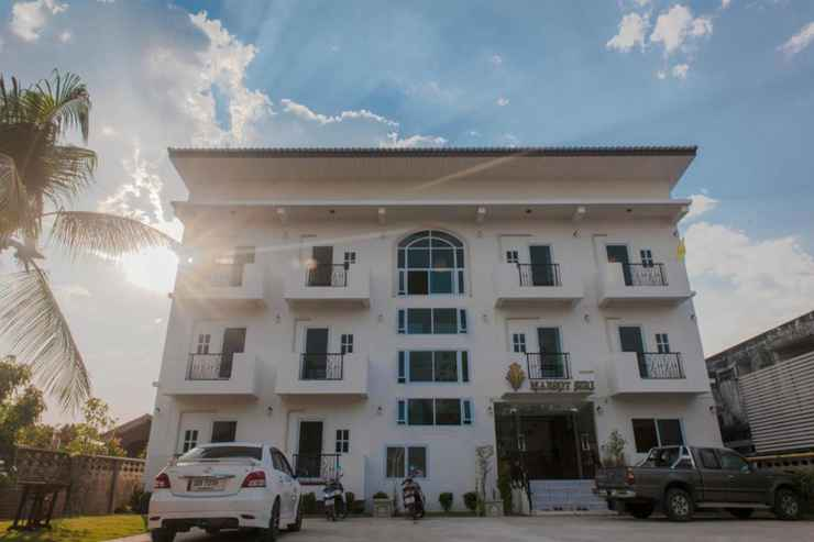 EXTERIOR_BUILDING Maesotsiri Hotel