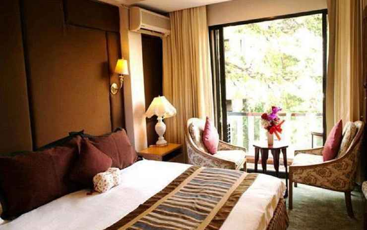 Diamond City Hotel (SHA Certified) Bangkok - Superior Double or Twin Room