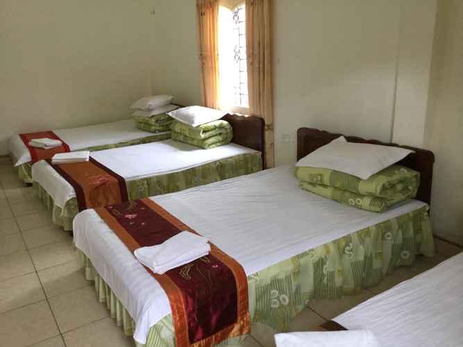 BEDROOM Nhà nghỉ Mai Đào