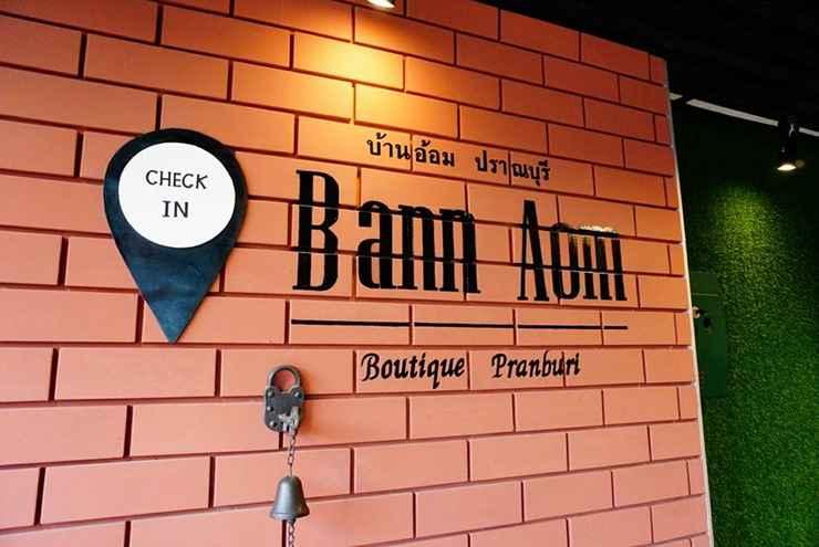 EXTERIOR_BUILDING Baan Aom Boutique Pranburi