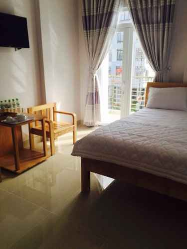 BEDROOM Thao An Hotel Phu Quoc