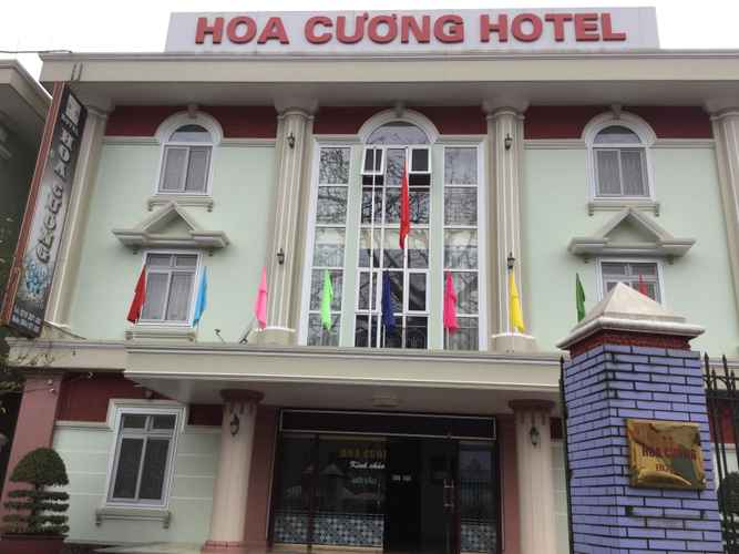 EXTERIOR_BUILDING Khách sạn Hoa Cường - Mèo Vạc