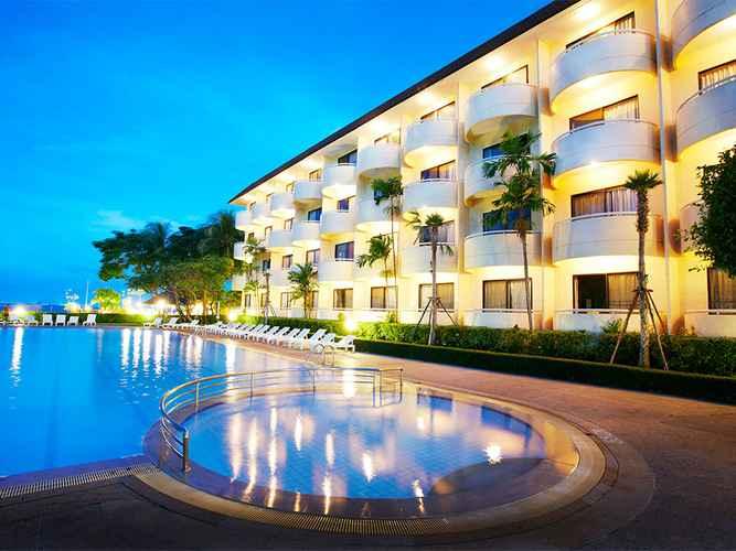 SWIMMING_POOL โรงแรมสวนบวกหาด หัวหิน/ชะอำ