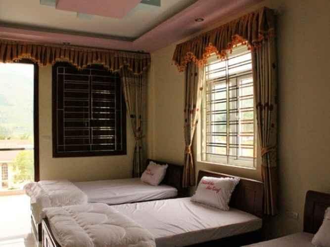 BEDROOM Khách sạn Quỳnh Như