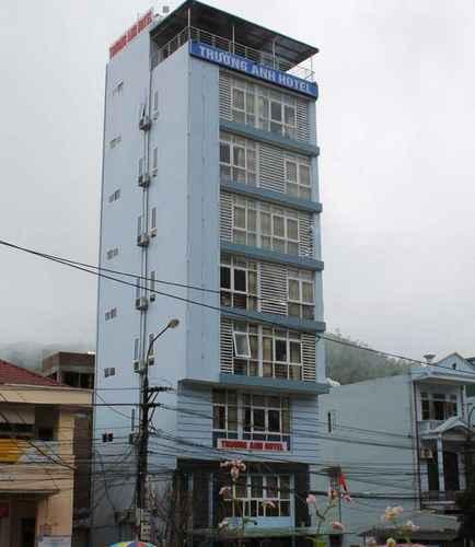 EXTERIOR_BUILDING Khách sạn Trường Anh