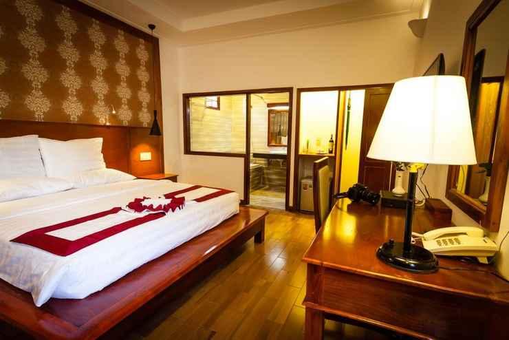 BEDROOM Phú Quốc Villa