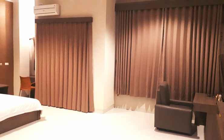 Puri Oasis Hotel Pangkalpinang Bangka - Deluxe Executive