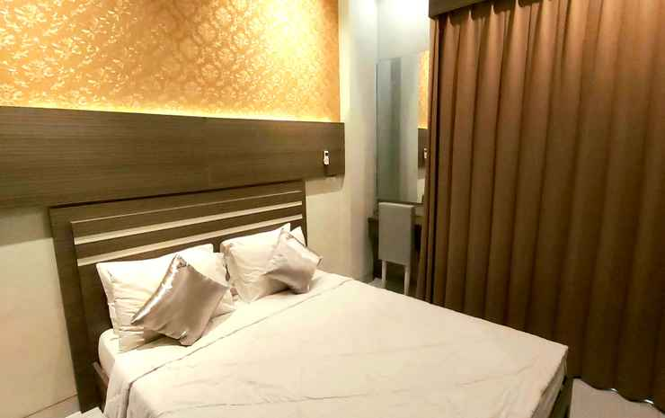 Puri Oasis Hotel Pangkalpinang Bangka - Deluxe Double