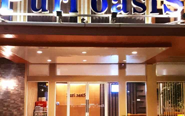 Puri Oasis Hotel Pangkalpinang Bangka -