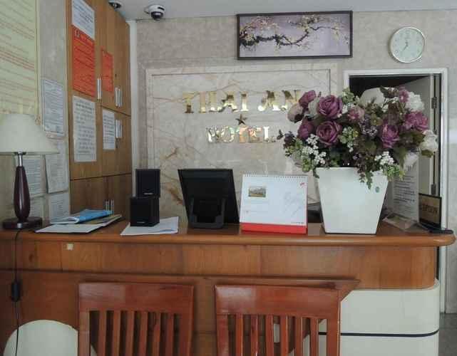 LOBBY Khách sạn Thái An