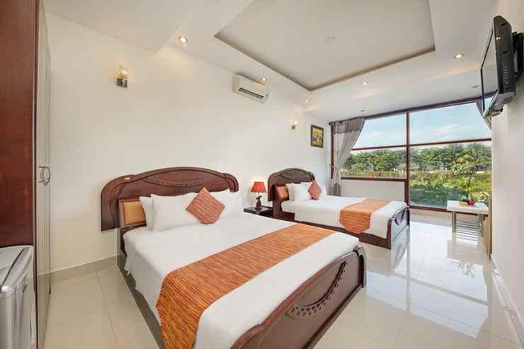 BEDROOM Khách sạn Dreams Đà Nẵng
