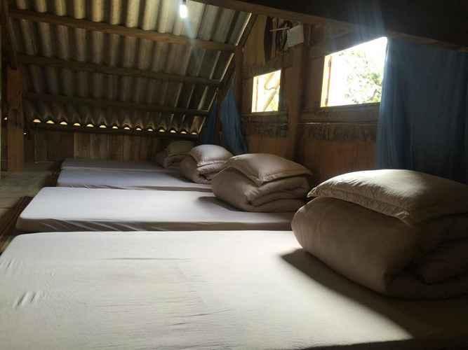BEDROOM Mekhoo & Zizi Sapa Homestay