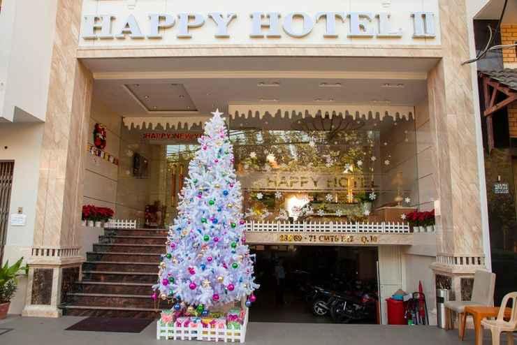 EXTERIOR_BUILDING Happy Hotel 2