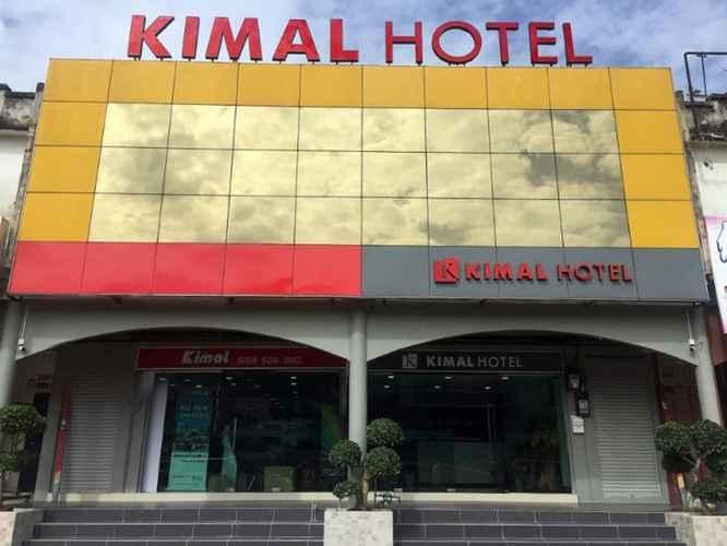 EXTERIOR_BUILDING Kimal Hotel