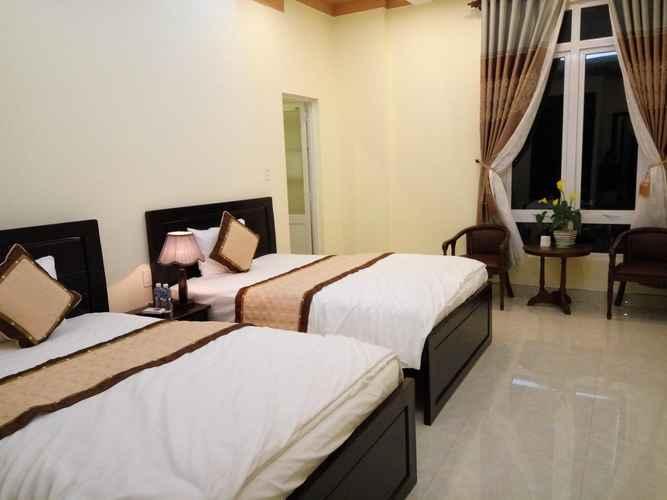 BEDROOM Khách sạn Mimosa 2 Bảo Lộc