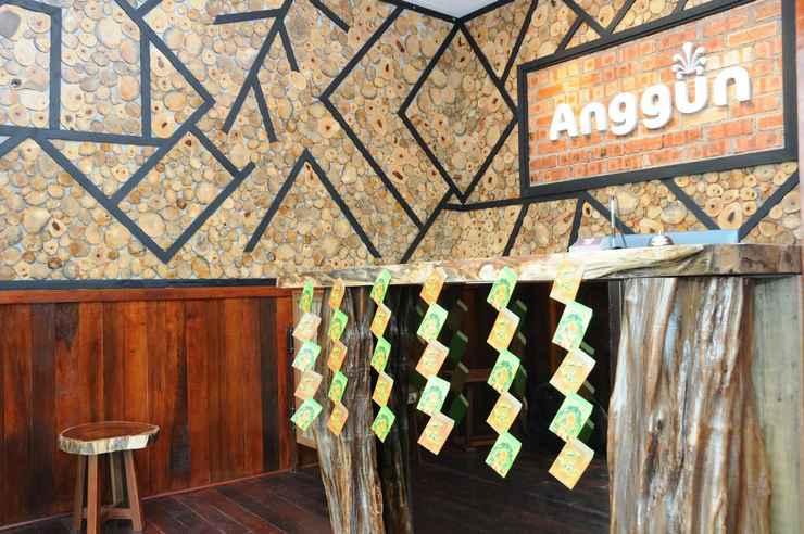 LOBBY Anggun Hotel
