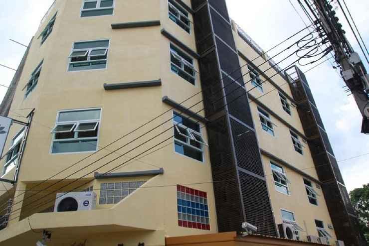 EXTERIOR_BUILDING Au Bon Hostel