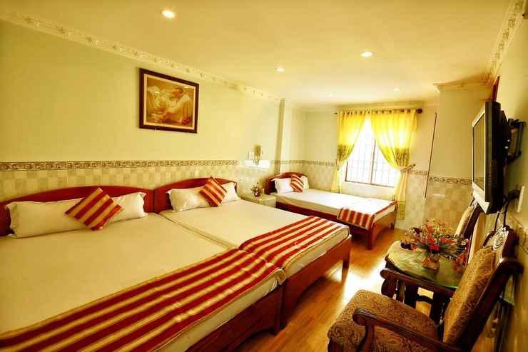 BEDROOM Hoang Linh Hotel