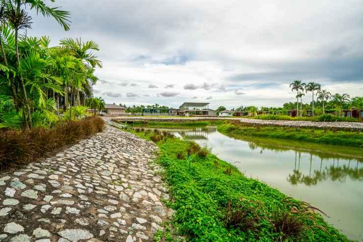 VIEW_ATTRACTIONS Prew Lom Chom Nam Resort