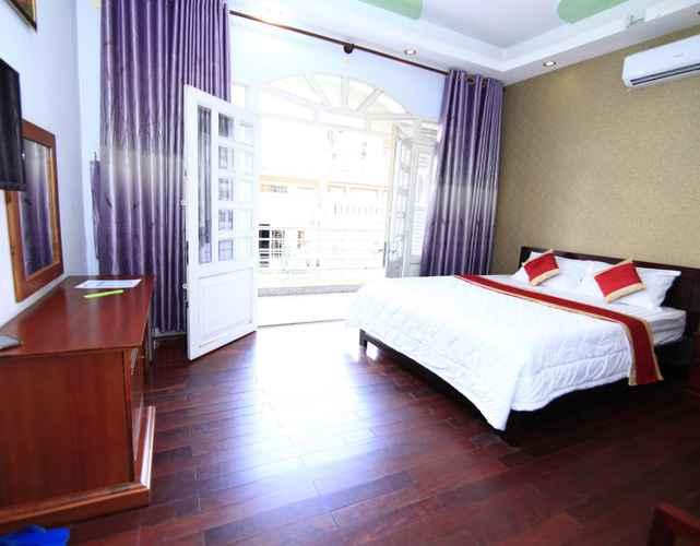 BEDROOM Khách sạn Trường Giang