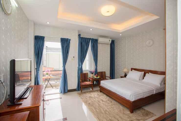 BEDROOM Ben Thanh Retreats Hotel