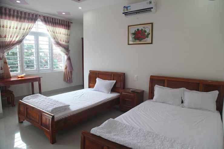 BEDROOM Khách sạn Thảo Linh Quy Nhơn