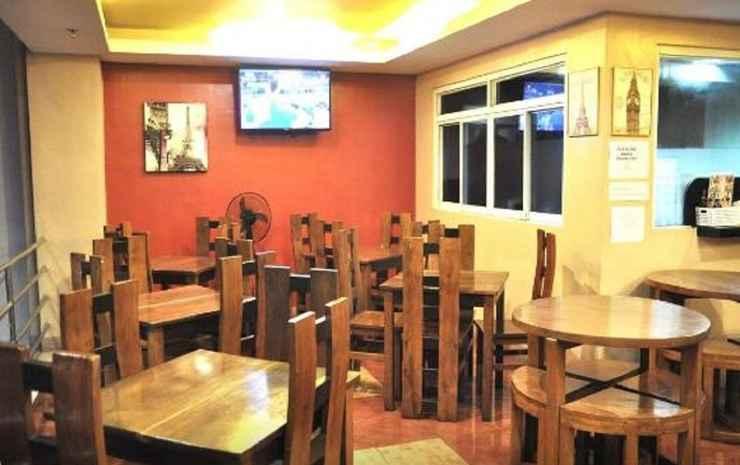 Haeinsa Condotel Quezon City