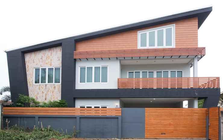 EXTERIOR_BUILDING แม็กซิไมซ์ แบรนด์ นิว โฮม
