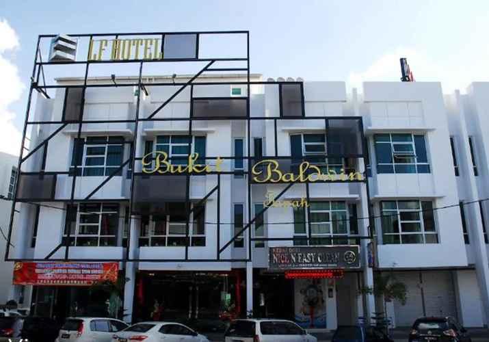LOBBY LF Hotel