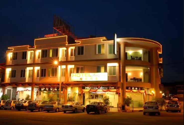 EXTERIOR_BUILDING Loong Fatt Hotel