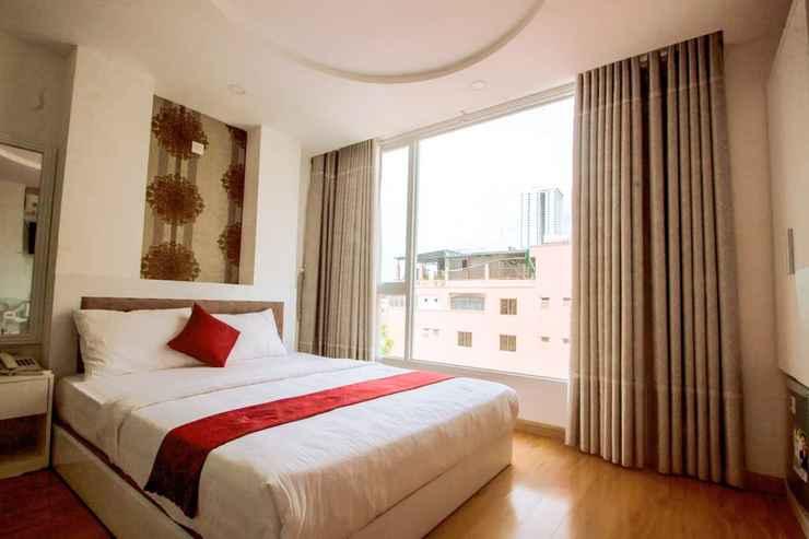 BEDROOM Ban Mai Hotel Nha Trang