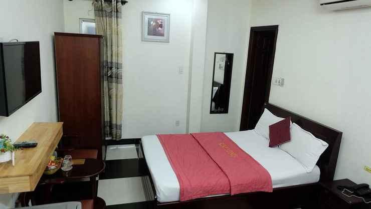 BEDROOM Khách sạn Kim Long