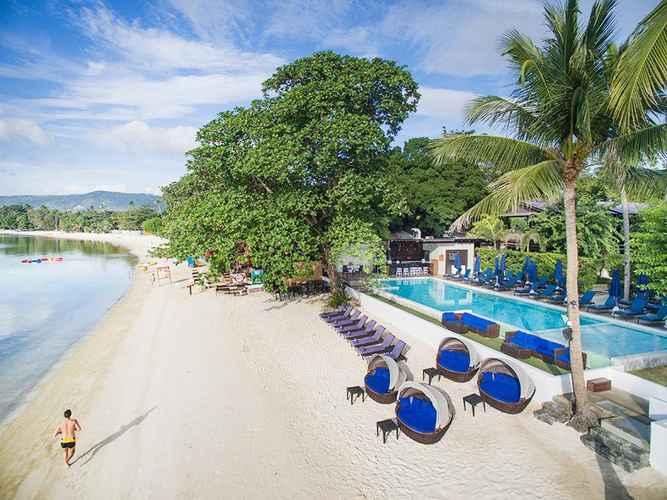VIEW_ATTRACTIONS Chura Samui Resort