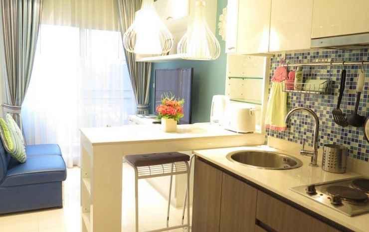 The Gallery Jomtien Beach Pattaya Room 35 (Suite) Chonburi -